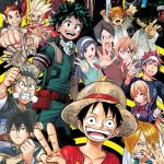 This Week in Shonen Jump: April 24, 2017