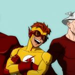 The Life and Times of Wally West