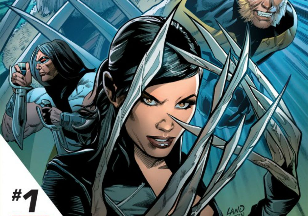 Weapon X #1 Featured