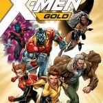 """X-Men Gold"" #1"