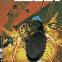 2000 AD Prog 2032 Featured