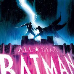 All-Star Batman #13 Featured