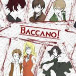 "Five Thoughts on <i>Baccano!</i>'s ""Carol Realizes That the Story Cannot Have an Ending"""