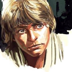 Luke Skywalker Steve Epting
