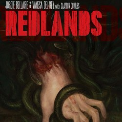 Redlands #1 Featured Image