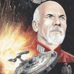 """Star Trek: The Next Generation: Mirror Broken"" #1"