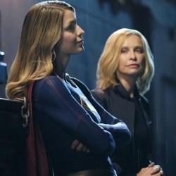 Supergirl Resist