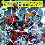"Exclusive Preview: ""Teen Titans"" #8"