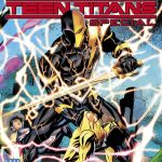 """Exclusive Preview: """"Teen Titans: The Lazarus Contract Special"""" #1"""