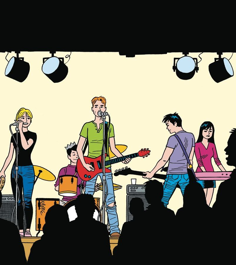 The-Archies-One-Shot-Featured