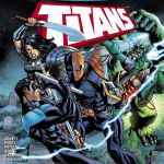 "Exclusive Preview: ""Titans"" #11"