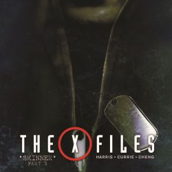 X-Files #13 Featured