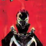 """Five Thoughts on <i>Todd McFarlane's Spawn</i>'s """"No Rest, No Peace"""""""