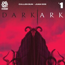 Dark Ark 1 Featured