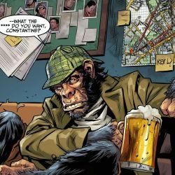 detective chimp beer