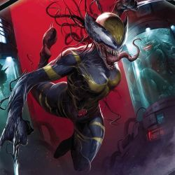 Edge of Venomverse #1 Featured