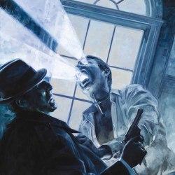 Feature: Joe Golem: The Outer Dark #2