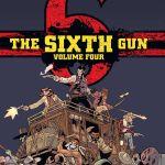 Haunted Trails: A Gunslinger's on the Horizon