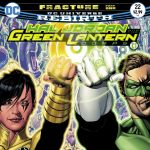 """Exclusive Preview: """"Hal Jordan and the Green Lantern Corps"""" #22"""