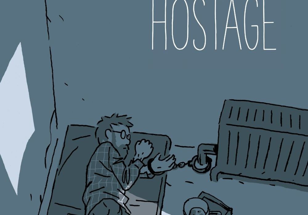 Hostage Featured