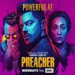 "Five Thoughts on <i>Preacher's</i> ""The End of the Road"""