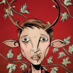 """Comics Syllabus 003 – """"Sweet Tooth"""" by Jeff Lemire with Kent Falkenberg and Hassan Otsmane-Elhaou"""