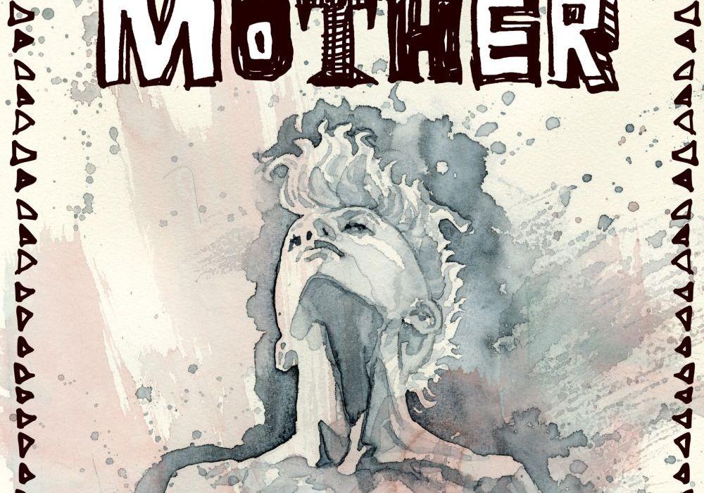 War Mother Featured