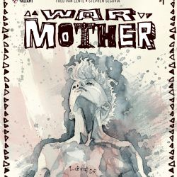 War Mother Featured