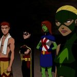 "Five Thoughts on <i>Young Justice</i>'s ""Infiltrator"""