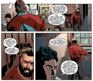 Assassin's Creed Uprising #5 Berg Conflict