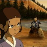 "Five Thoughts on <i>Avatar: The Last Airbender</i>'s ""The Waterbending Scroll"""