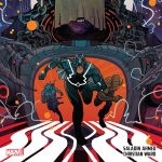 "Don't Miss This: ""Black Bolt"" by Saladin Ahmed and Christian Ward"