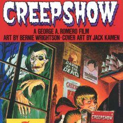 Creepshow Featured