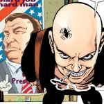 """Comics Syllabus 005 – """"Transmetropolitan"""" by Ellis and Robertson with Johnny Hall and Best of 2017 So Far"""
