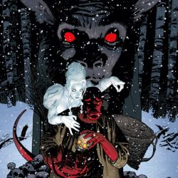 Feature: Hellboy: Krampusnacht