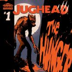 """Jughead: The Hunger"" Ongoing Coming This Fall From Archie"
