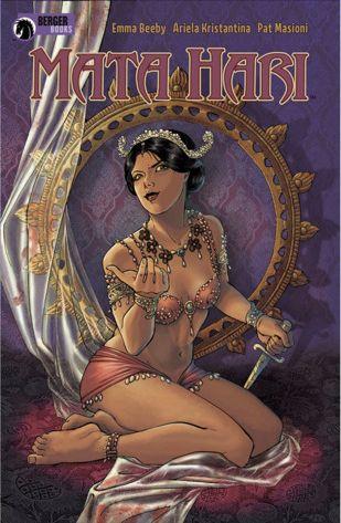 Mata Hari Berger Books