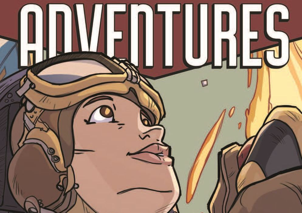 Real Science Adventures 4 Featured