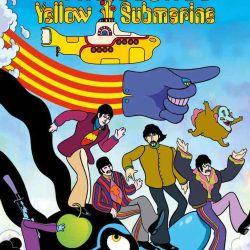 Yellow Submarine Featured