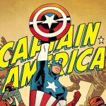 """""""Captain America"""" #695"""