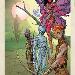 Seven to Eternity 7 feature