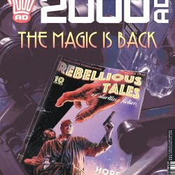 2000AD Prog 2044 Featured