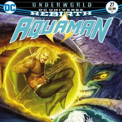 Aquaman 27 Featured