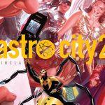 "Comics Syllabus 011 – Comics Resist: ""Astro City"" by Kurt Busiek and Brent Anderson with Matt Lune"