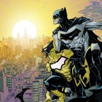 """Batman and The Signal""#1"