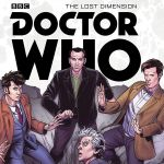 """Doctor Who: The Lost Dimension"" #1"