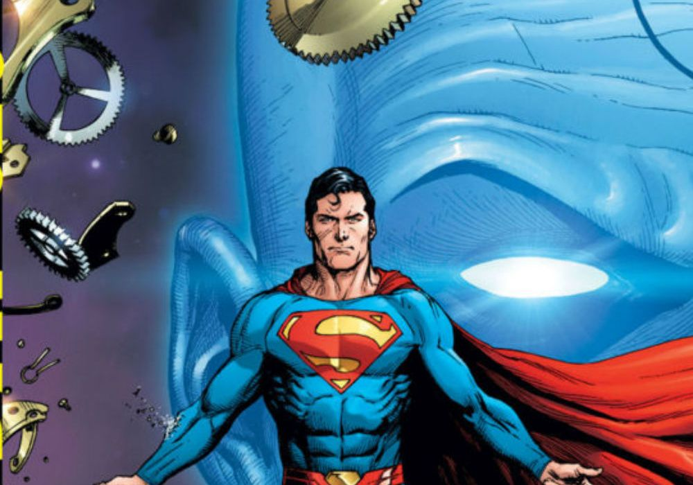 Doomsday Clock Featured