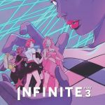 """Jem and the Holograms: Infinite"" #2"
