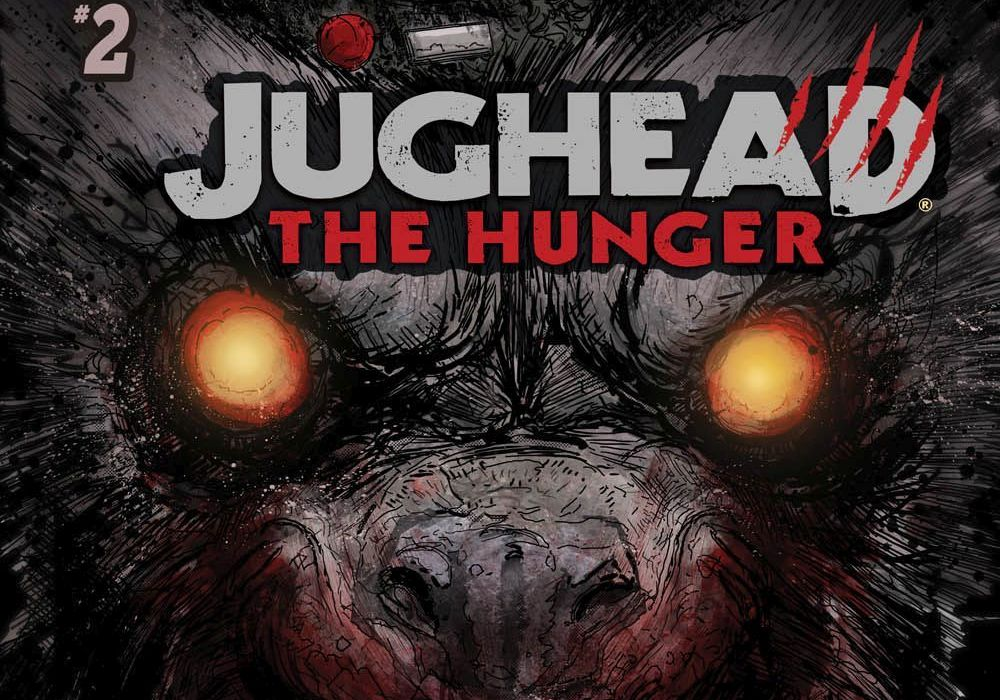 Jughead the Hunter 2 Featured