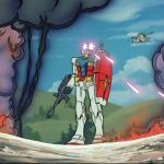 """Five Thoughts On <i>Mobile Suit Gundam</i>'s """"Coming Home"""""""